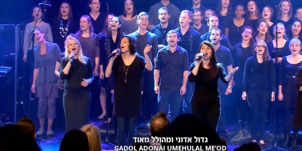 Video's Messiaanse muziek